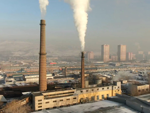 В Красноярске обсудили экологичность теплоснабжения