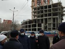 Сроки названы. Правительство возобновит строительство ЖК «Квартал Европейский» в 2021 г.