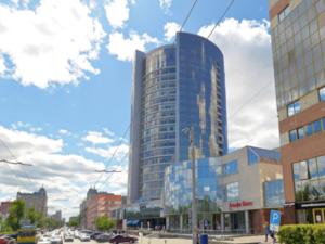 Крупный отель и бизнес-центр в Екатеринбурге подали иски о банкростве
