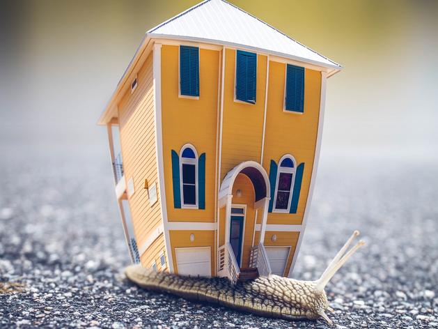 Цены на аренду квартир в Екатеринбурге стагнируют при растущем спросе