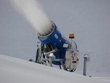 «Бобровый лог» к новому горнолыжному сезону готов