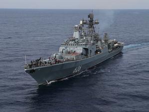 Россия откроет военно-морскую базу в Судане. Повод для санкций США?