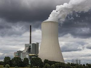 Локдаун не помог: 2020-й побил многолетний рекорд по загрязнению атмосферы