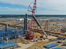 ЗАО «ВОСТОКМЕТАЛЛУРГМОНТАЖ-1»: строим заводы «под ключ»