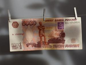 Бизнес обманули на 2 млн. В Нижнем Новгороде фальшивками платят продавцам и курьерам