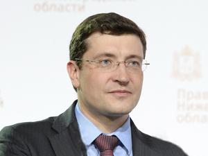 Глеб Никитин высказался в поддержку законопроекта о комплексном развитии территорий