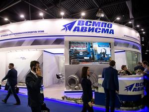 «ВСМПО-Ависма» продолжит работу с Boeing