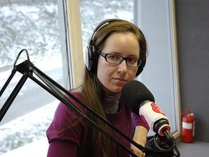 Надежда Бохан покидает интернет-газету Newslab