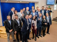 На Ямале сформирован новый состав Молодежного парламента