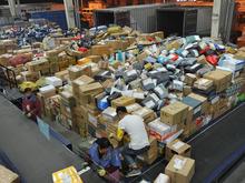 Челябинск вошел в топ-5 городов по тратам на китайские товары на ноябрьских распродажах