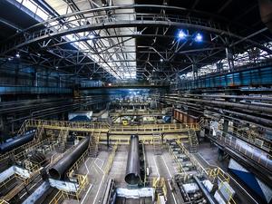 Инвестиции — 60 млрд. ВМЗ планирует получить налоговые льготы для нового производства