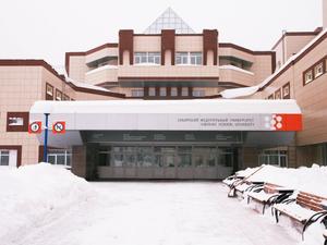 Илья Зайцев возглавил Центр развития новых медиапрактик СФУ