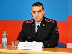 Назначен новый руководитель полиции Таймыра