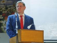 Андрей Чертков стал главой МСУ Кстовского района. Его кандидатуру поддержали единогласно