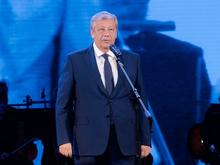 Аркадий Чернецкий стал почетным гражданином Свердловской области