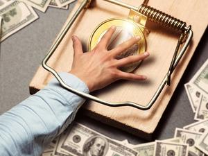 Под видом ломбардов и лизинговых компаний: на Южном Урале выявили нелегальных кредиторов