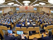 Закон о неприкосновенности экс-президентов поддержан красноярскими депутатами