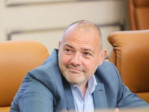 Сергея Толмачева лишили депутатских полномочий