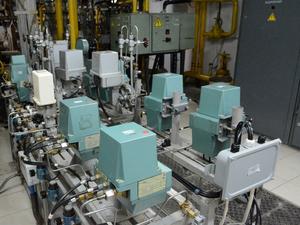 «Красмаш» в два раза увеличил производство кислорода для больниц