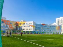 В Екатеринбурге возведут более десятка школ в рамках государственно-частного партнерства