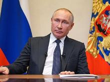 Путин распорядился оплатить студентам-медикам практику в уральских больницах