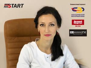 наSTART#3: Медицинскому стартапу необходимо 12 млн руб. для выхода в «серию» и на экспорт