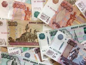 Банки Красноярского края стали меньше кредитовать наличными