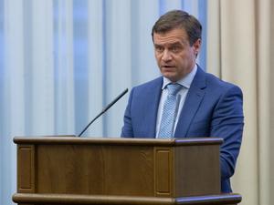 Доклад депутатской комиссии по аварии в Норильске не сдал сессию Заксобранию