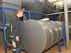 На Арзамасском приборостроительном заводе завершается монтаж линии анодирования