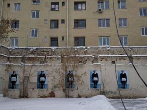Полуразрушенную усадьбу в Екатеринбурге превратят в культурный центр