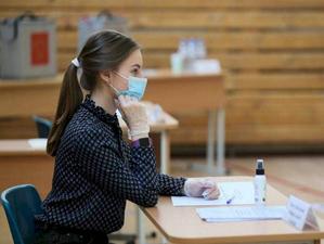 Не надо сочинять: в Красноярском крае перенесли сроки сдачи экзаменов