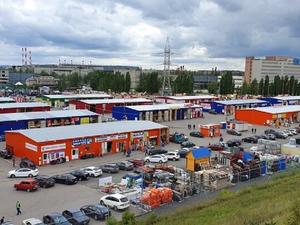 Задели охранную зону. Энергетики добиваются сноса торгового комплекса в Нижнем Новгороде