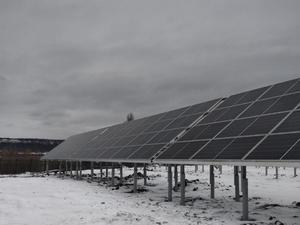 Гибридную солнечную станцию в Эвенкии построят к лету 2021 года