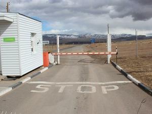 Монголия закрыла границу с Тувой до весны
