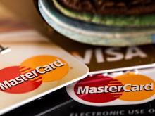 Выдача кредитных карт в Красноярском крае продолжает падать