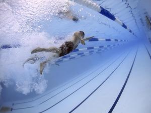 Бассейн уровня Международной федерации плавания построят в Новосибирске