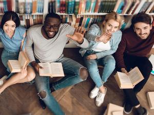 В Екатеринбурге пройдет выставка «Образование за рубежом-2021»