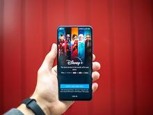 Нижегородцы в пять раз чаще стали смотреть онлайн-ТВ на смартфоне