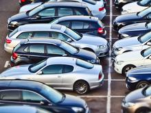 Мэрия связывает падение доходов от платных парковок с пандемией