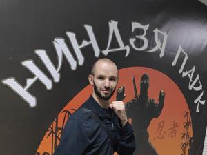 Бои на мечах и метание сюрикенов: В Челябинске откроется детский тематический ниндзя-парк