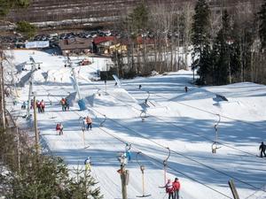 Глава Ростуризма посоветовала россиянам покататься на лыжах в Челябинской области