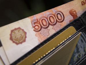 Потребкредитование в Красноярском крае просело на четверть