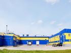 Распределительный центр под Новосибирском построит «Сибагро»