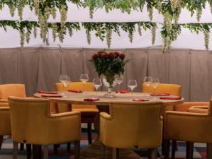 В центре Екатеринбурга открылось новое заведение от популярного уральского ресторатора