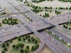 Двухуровневую развязку построят на пересечении Старого шоссе и Одоевского
