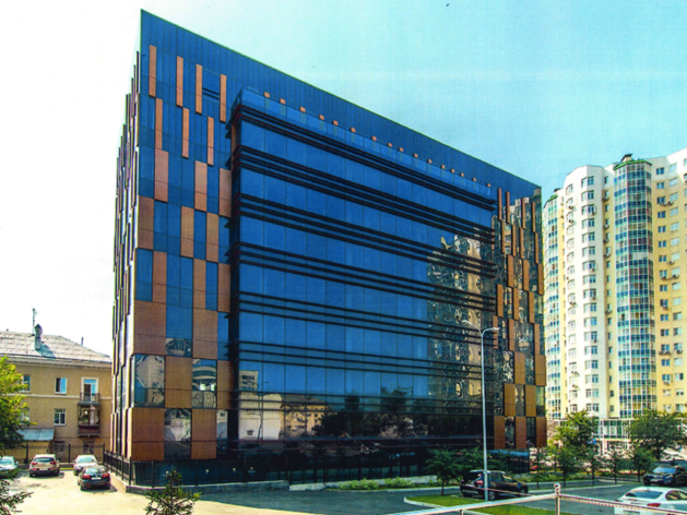 Офисник в центре Екатеринбурга отдадут под производство аппаратов ИВЛ. Главное о Сovid-19