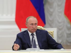Владимир Путин снова отложил визит в Саров