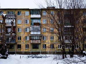 Ученые: архитектура Советского и Курчатовского районов Челябинска повышает преступность