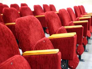 Соблюдать меры безопасности обязали театры, кинозалы и гостиницы Новосибирска