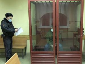 Предпринимателя, производившего смертоносный антисептик, освободили в зале суда